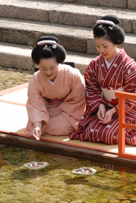 Nagashi-bina di MASA Images No.01
