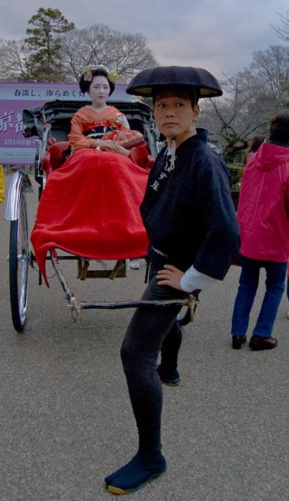 Rickshaw Procession_Ichiteru_Dave Lumenta