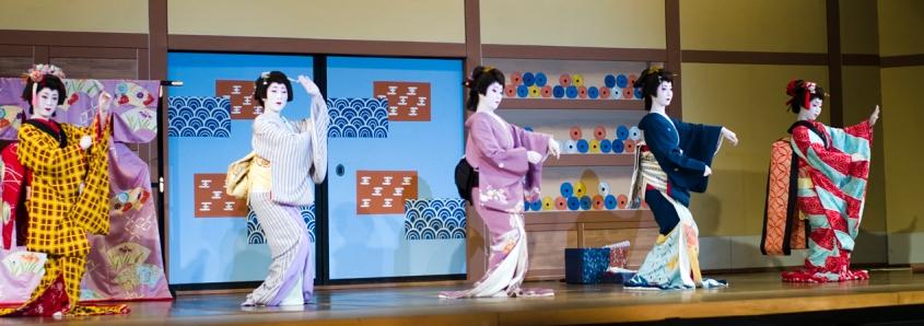 geiko-masayo-masami-mariko-tsuneyuu-and-hinagiku-by-onihide_gion-odori-20081