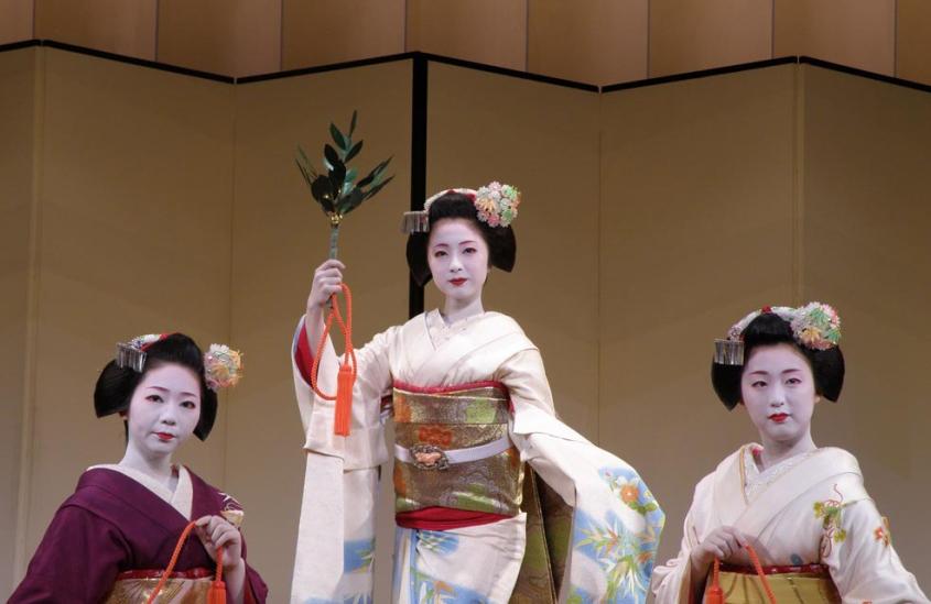 Kyo Odori 2009_2