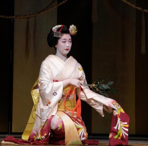 Kyo Odori 2009_3