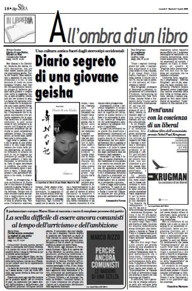 Barisera_6 e 7 aprile 2009