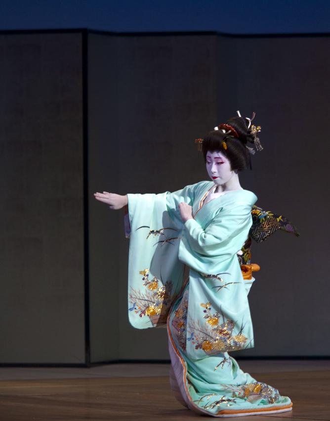 Miyako no Nigimai 2009_12