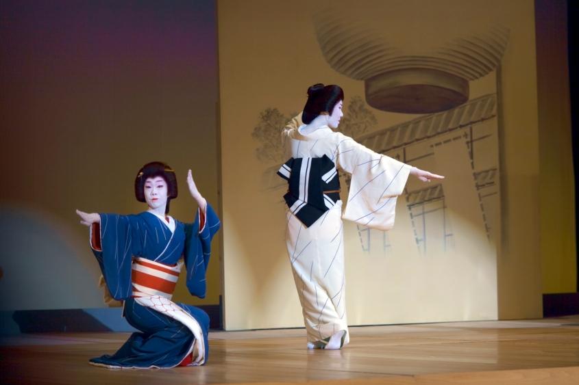 Miyako no Nigimai 2009_Kamishichiken