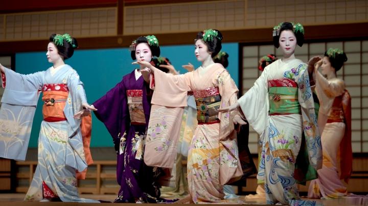 Risultati immagini per geisha