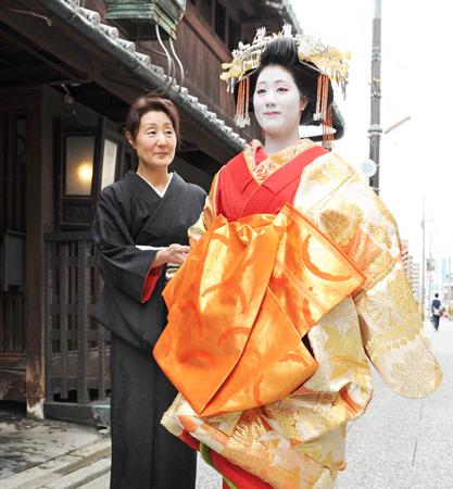桜木 Sakuragi Tayū 太夫