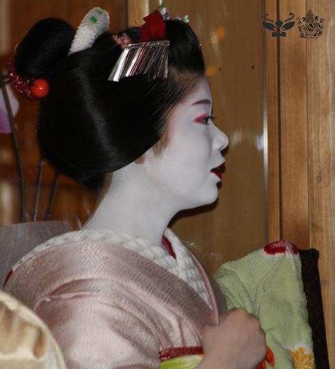 Momifuku di Ponto-cho_logo