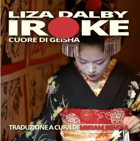 Iroke Cuore di Geisha