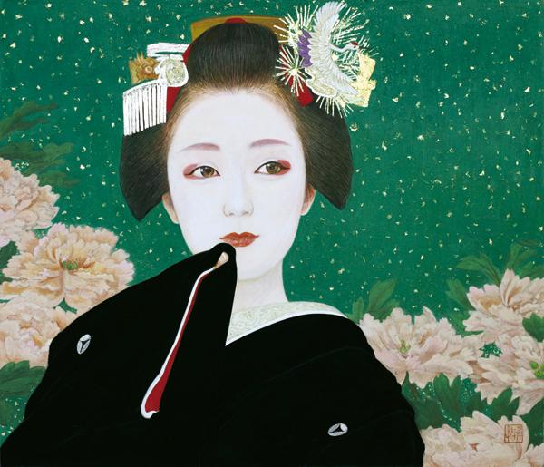 La nuova mostra di Masako Kurokawa.