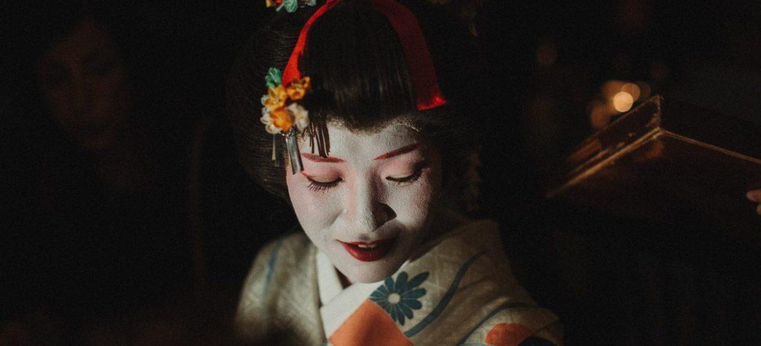 #AGeishaDay | Hangyoku Tazusa | Ph Roberto Martino